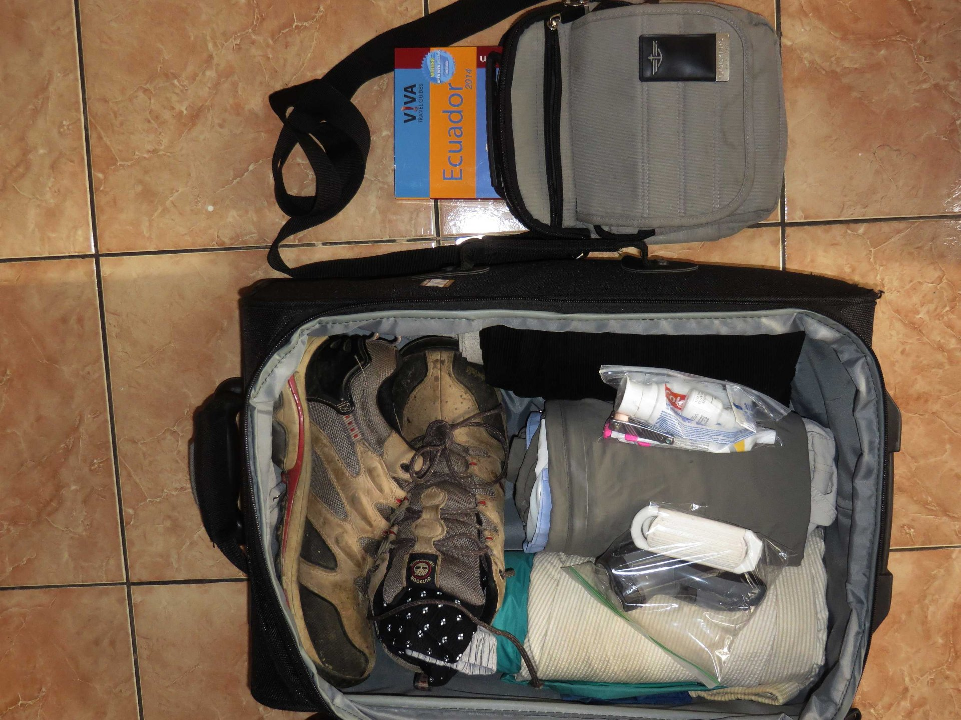 What to Pack for Cuyabeno Amazon Tour