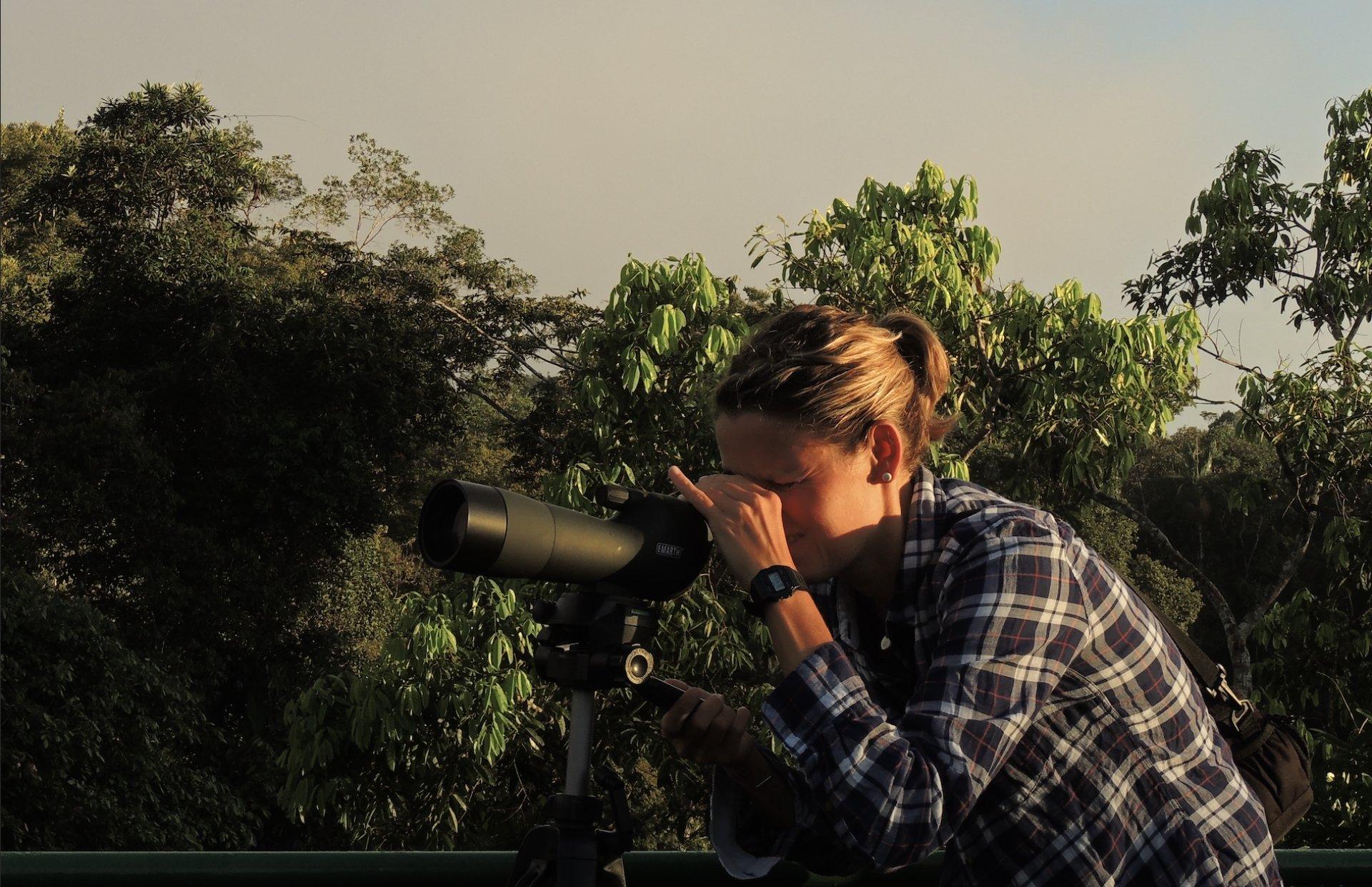 Vive la Selva en Cuyabeno 5 Días 4 Noches